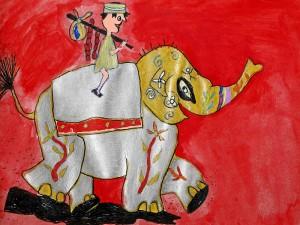 Kinderbild Nr. 4