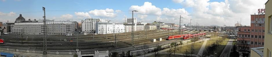»Panorama« Ansicht 3