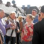 Besuchergruppe Altenpflegeschule Mainz Nr. 2