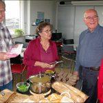 Suppentag Bild Nr. 1