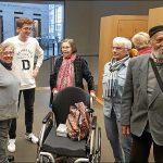Generationen-Experiment im Neuen Museum Nürnberg